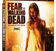 FEAR THE WALKING DEAD Season 1 Special Edition Blu-ray / DVD Release Date Details
