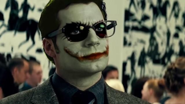 Hilarious BATMAN V SUPERMAN: DAWN OF JUSTICE Trailer [Video]