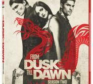 FROM DUSK TILL DAWN Season 2 Blu-ray / DVD Release Details