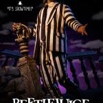 Beetlejuice Sixth Scale Figure 01