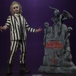 Beetlejuice Sixth Scale Figure 08