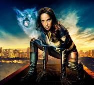 First Look at ARROW'S Megalyn Echikunwoke as Vixen