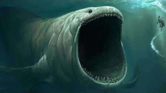 BIGGEST Animal EVER Recorded in the Ocean Depths!? [Video]