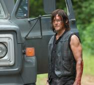 THE WALKING DEAD S06E09 Photos Revealed