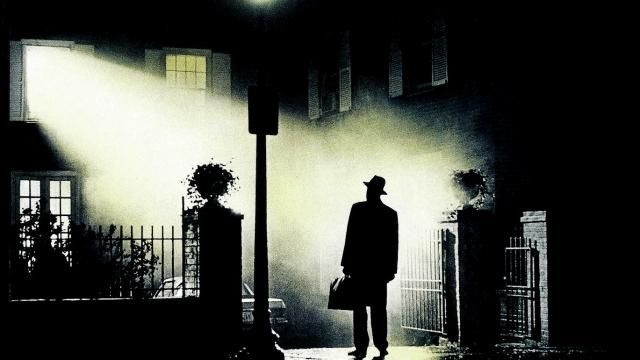 Fox Orders Pilot for EXORCIST TV Series