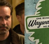 Jason Patric to Star in WAYWARD PINES Season 2