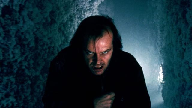 STEPHEN KING Reveals Biggest Issue with Stanley Kubricks THE SHINING Movie