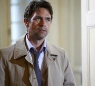 Dougray Scott Joins Season 2 of FEAR THE WALKING DEAD