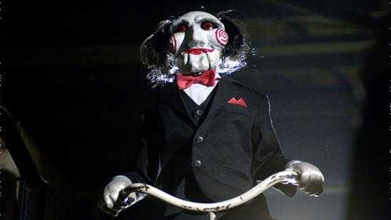 Lionsgate Hires Writers for SAW: LEGACY