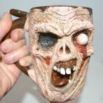 Zombie Mug MFP 06