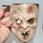 Zombie Mug MFP 07