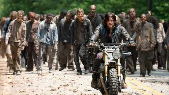107 THE WALKING DEAD Facts [Video]