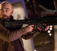 Jackie Earle Haley Joins the Cast of PREACHER