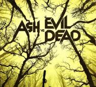 ASH VS EVIL DEAD Season 2 Adds Lee Major and Ted Raimi