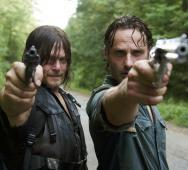 THE WALKING DEAD S06E10 THE NEXT WORLD Photos Released