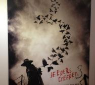 First Sales Artwork for JEEPERS CREEPERS 3