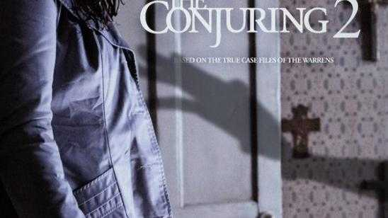 New Posters for THE CONJURING 2