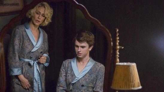 First Photos from BATES MOTEL SEASON 4