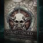 Court Dead Chronicle Underworld Book 01