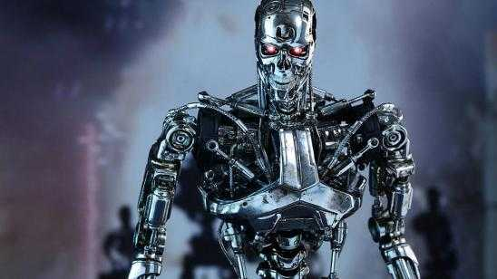 Sideshow Collectibles Terminator: Genisys Figure