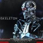 Terminator Genisys Endoskeleton Figure 07