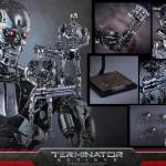 Terminator Genisys Endoskeleton Figure 08