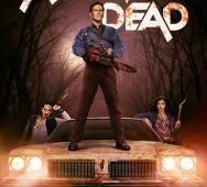ASH VS EVIL DEAD Season 2 Adds Michelle Hurd