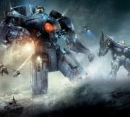 PACIFIC RIM 2: Guillermo del Toro Dropped for Steven S. DeKnight!?