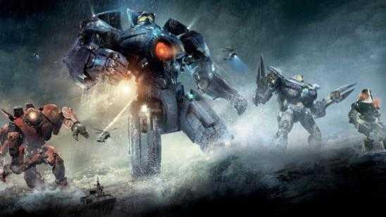 PACIFIC RIM 2: Guillermo del Toro Dropped for Steven S. DeKnight!?
