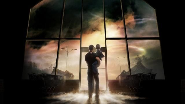 Spike Orders STEPHEN KINGS THE MIST TV Series Pilot