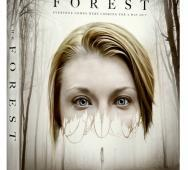 THE FOREST Blu-ray / DVD Release Date Details