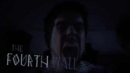 Awesome Low Budget Horror Short Film THE FOURTH WALL [Video]