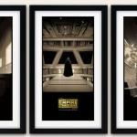 Sensational Original Star Wars Trilogy Art By Matt Ferguson8
