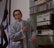 Author of AMERICAN PSYCHO Reveals Where Patrick Bateman Would be Today