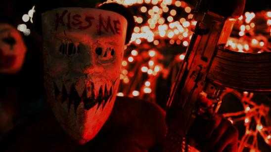 THE PURGE: ELECTION YEAR Photo Gallery