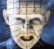 Paul Taylor Replaces Doug Bradley as Pinhead for HELLRAISER: JUDGEMENT