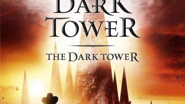 Idris Elba and Matthew McConaughey Confirmed to Star in Stephen Kings THE DARK TOWER
