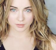 Hannah Kasulka Cast in THE EXORCIST TV Series