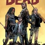 TWD Coloring Book 01