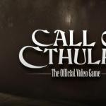 Call Of Cthulhu Game