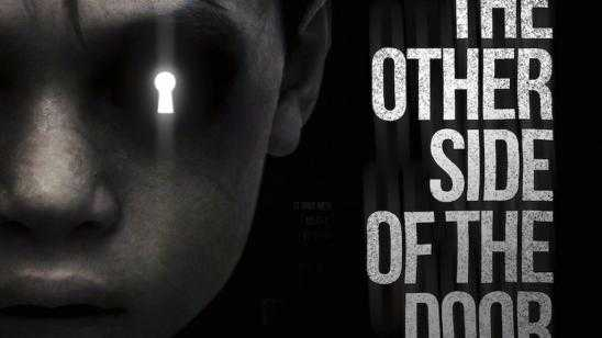 Animated Look at the Legend Behind THE OTHER SIDE OF THE DOOR [Video]