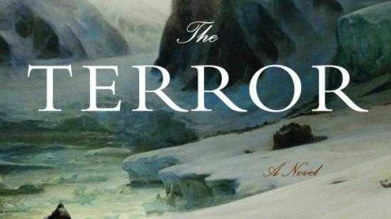 AMC Greenlights Horror TV Anthology Series Based on Dan Simmons THE TERROR