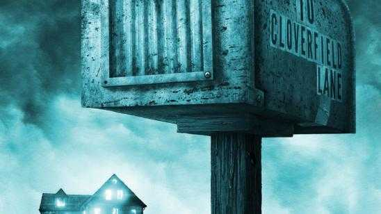 New IMAX Poster for 10 CLOVERFIELD LANE
