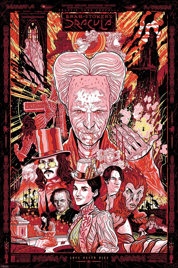 an argument that bram stockers dracula Dracula bram stoker (full name abraham stoker) irish novelist, short story writer, and essayist the following entry presents criticism on stoker's novel dracula (1897) dracula is one of the.