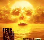 FEAR THE WALKING DEAD Season 2 Key Art Revealed