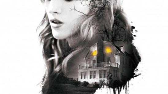 New Official Poster for AMITYVILLE: THE AWAKENING
