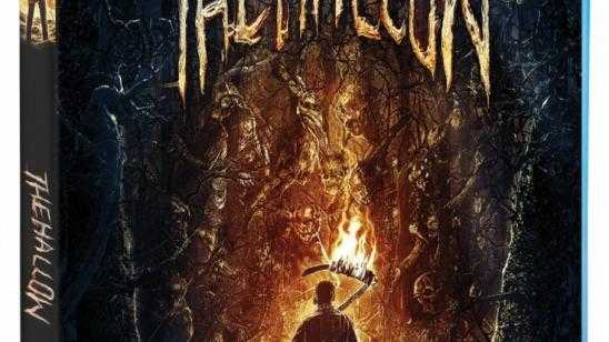 THE HALLOW Blu-ray / DVD Release Date Details