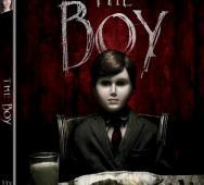 Lauren Cohen's THE BOY Blu-ray / DVD Release Date Details