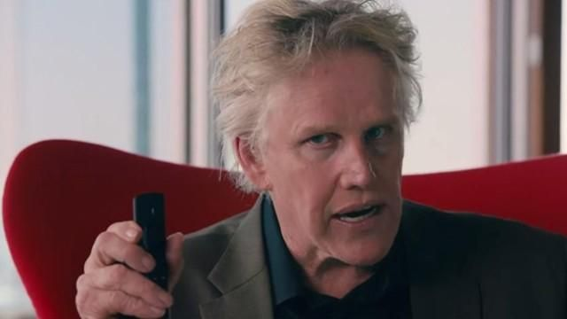SHARKNADO 4 Cast Update Includes Gary Busey and More