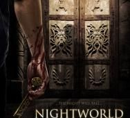 Robert Englund's NIGHTWORLD Poster and Photos